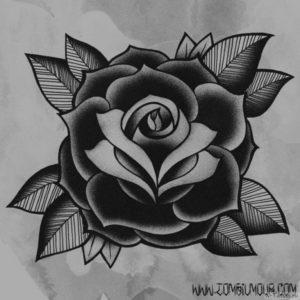 chb eskiz rozy