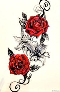yarkie rozy