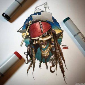piratskiy