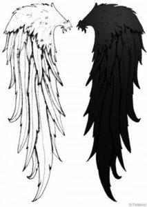 angel i dyavol