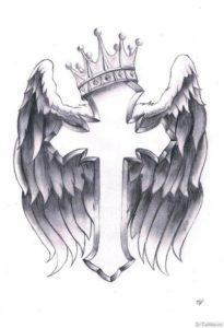 krest i korona