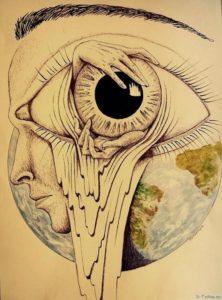 litso i planeta
