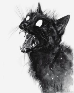 mrachnyy kot