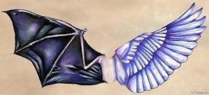 raznye krylyshki