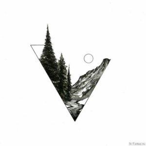 ruchey v gorah