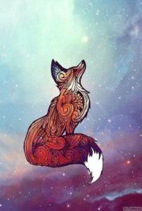 v kosmose
