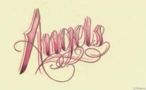 kaligrafiya