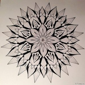 simetriya
