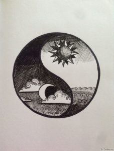 solntse i luna