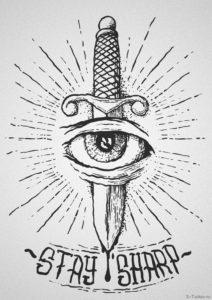 vsevidyaschee oko