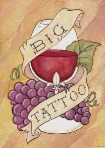 bokal vina