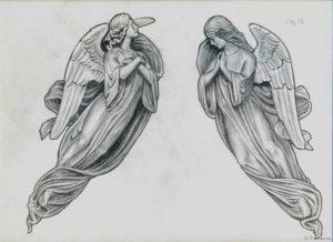 dva angelka