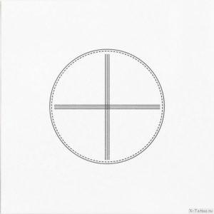 krug i krest