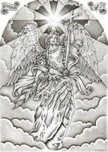 nebesnyy svet