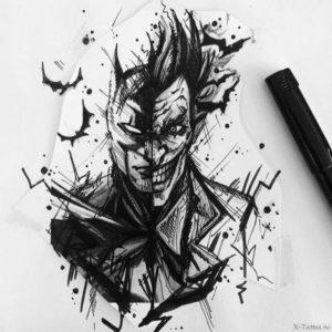 personazhi