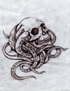golova skeleta