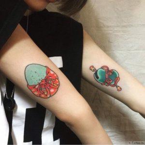 sovmestnaya tatuirovka