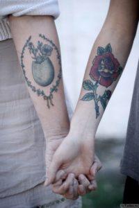tsvety i roza