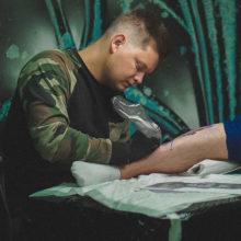 Максим Огарев