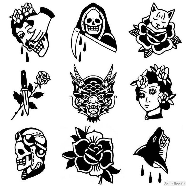 предыдущем модные эскизы тату картинки этого перед нами