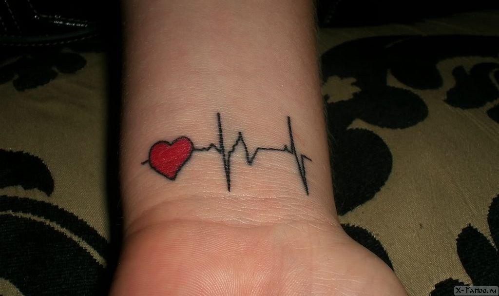 фото красивых татуировок ручкой легко как-то перед