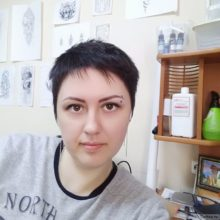 Мария Гирфанова